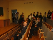 Sesja historyczna na Uniwersytecie Gdańskim, 26.11.2009