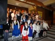 Święto Patrona Szkoły w Luzinie, 19.03.2013r.